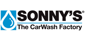 Sonnys Carwash Equipment and Parts